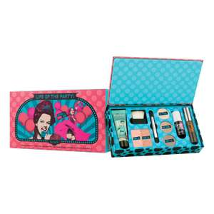Benefit Life Of The Party Make-up set voor €11,32  @ Douglas