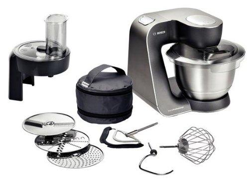 Bosch MUM57810 Keukenmachine voor €163,59 @ Amazon.de WHD