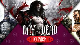 Day of the Dead - 10 Pack €9,99 @ Green Man Gaming
