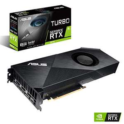 Asus Turbo RTX 2070 8GB
