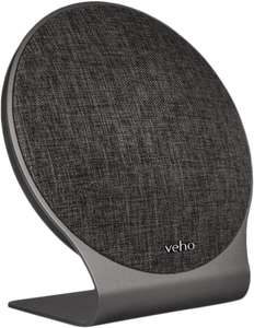 Veho M10 Wireless Bluetooth Speaker voor €129 @ Coolblue