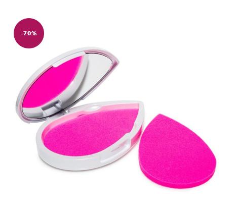 Blotterazzi Make-up spons van Beautyblender met 70% korting bij Douglas