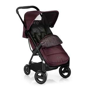 iCoo Acrobat Fishbone Bordeaux buggy voor €133,88 @ Amazon.it