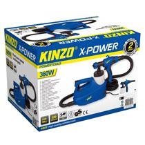 Kinzo superaanbiedingen bij Blokker (bijv. decoupeerzaag voor €12,50! Alleen vandaag)