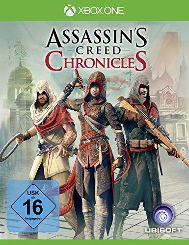 Assassin's Creed Chronicles - [Xbox One] @Amazon.de