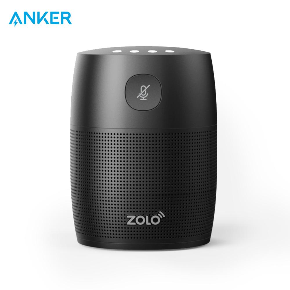Anker Mojo Speaker met Google Assistant @ Aliexpress