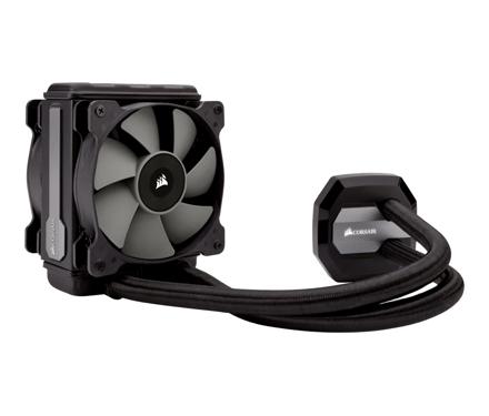 Corsair Cooling Hydro Series H80i v2