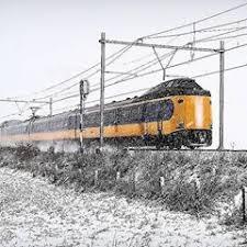 Treinkaartjes: Aanbiedingen November (o.a. dagretour €19) @ Spoordeelwinkel.nl