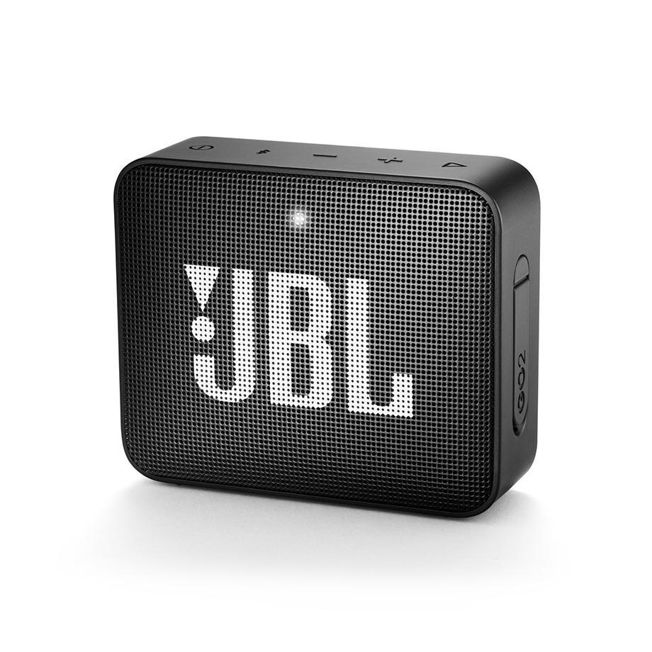 JBL GO 2 Zwart @ EuroSparen