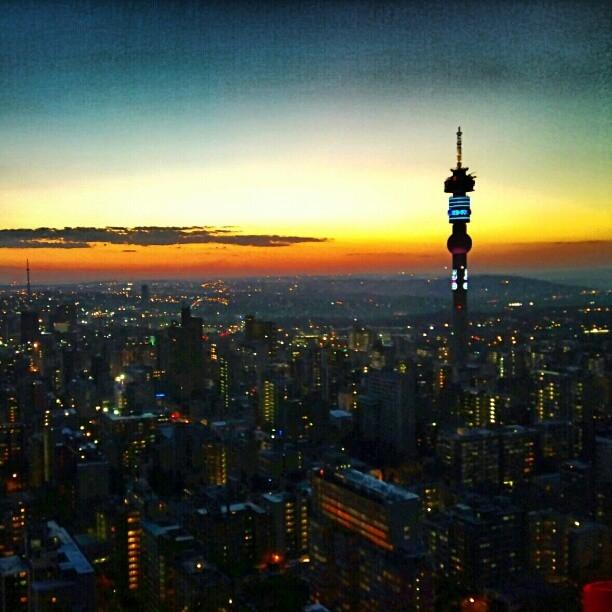 Vliegtickets: Amsterdam naar Johannesburg in November vanaf €353