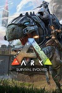 ARK Survival Evolved - Xbox One: €22 met Xbox Live of €27,50 zonder