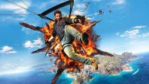 Just Cause 3 met Xbox Live nu maar €6 (XXL Edition - €9)