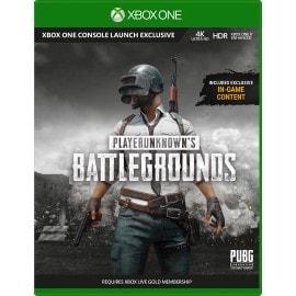 PlayerUnknown's Battlegrounds (XB1) gratis speelbaar tot 11 november @ MS/Xbox Store