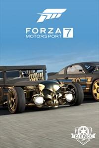 Forza Motorsport 7: Hot Wheels Car Pack (XB1/PC) gratis @ MS/Xbox Store