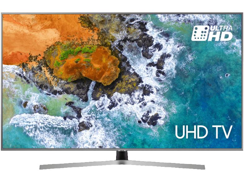 [Singles Day] Samsung UE50NU7440 tv  (4K / HDR) voor €499 @ Media Markt