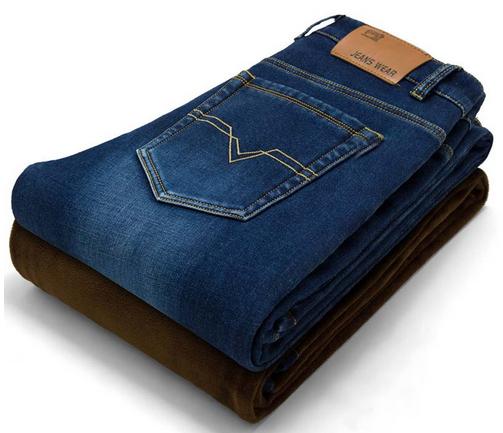 Aliexpress: spijkerbroek klassiek. 17,88eur. -62%.