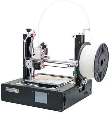 Inno3D Printer D1 - 3D-printer (14x14x15) @Azerty