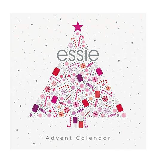 Essie Adventkalender @ Amazon.de