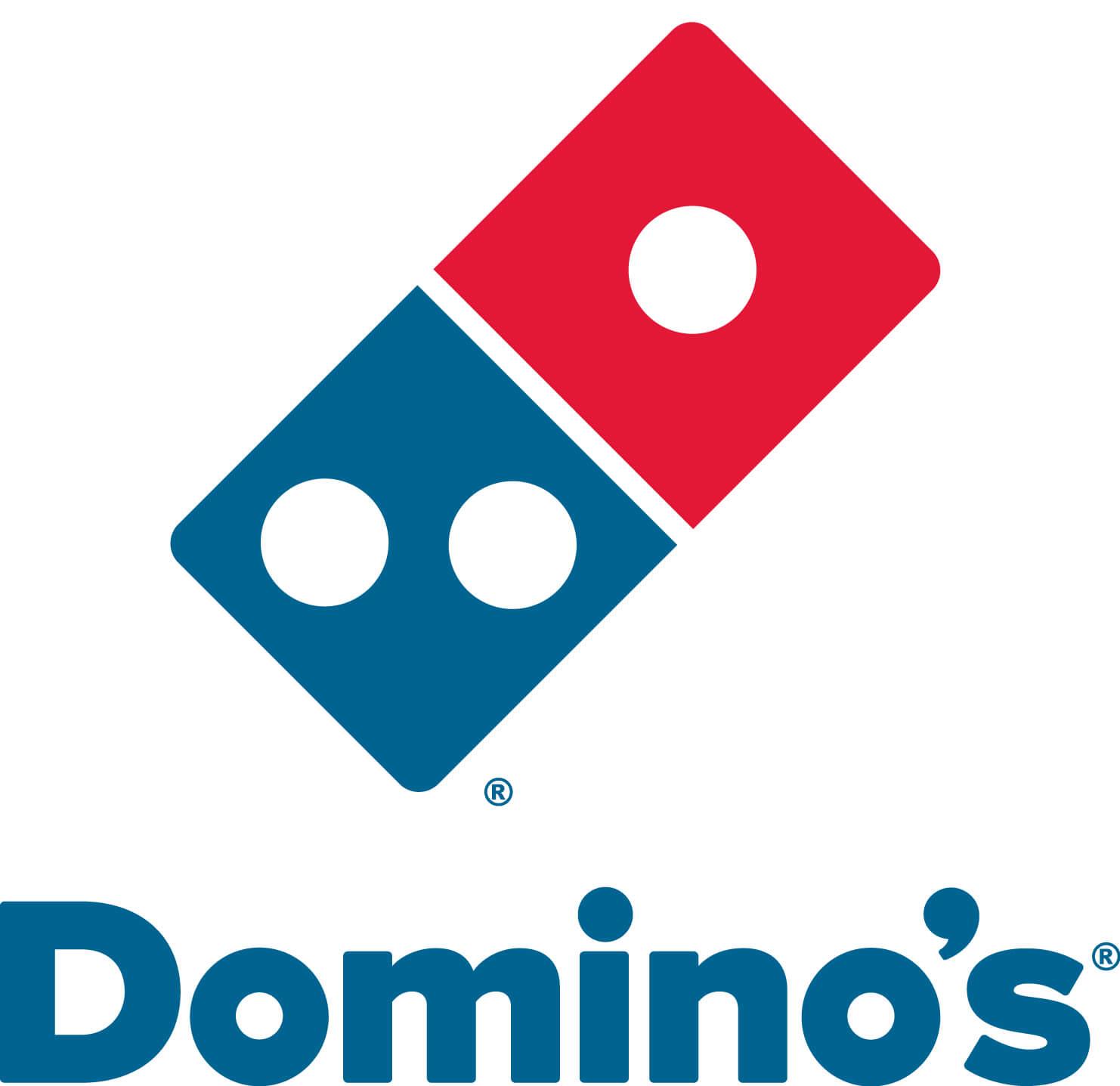 3e Medium Pizza Gratis @Domino's