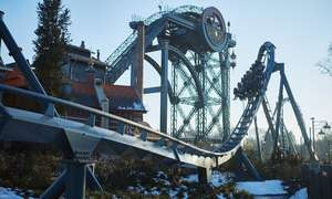 Tickets Winter Efteling @ Groupon