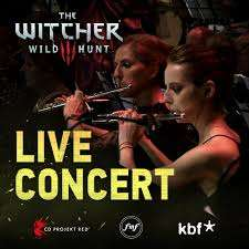 The Witcher 3 Wild Hunt Concert in Krakov gratis te downloaden via Gog.com