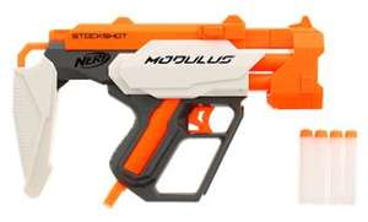 Nerf N-Strike Modulus Stockshot voor €8,95 @Action