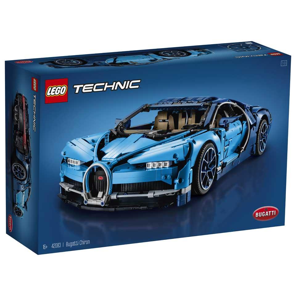 15% korting op alles van LEGO @Intertoys