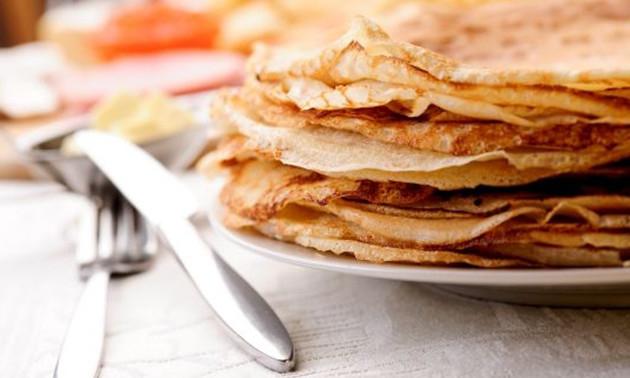 50% korting op Pannenkoeken eten in regio Utrecht
