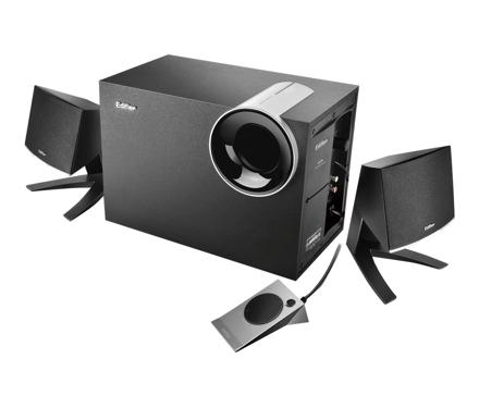 Edifier M1380 - 2.1 speakerset voor €29 @ Mycom