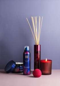 11x JAN Magazine + Rituals Yalda Limited Edition set t.w.v. €85,50 voor €59,95