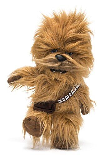 [Forever Single] Star Wars roaring chewbacca @Amazon.de