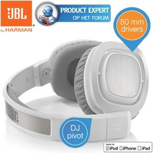 JBL by Harman J88i koptelefoon voor € 45,90 @ iBOOD