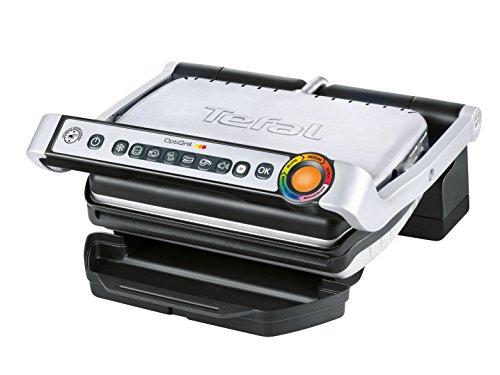 Tefal OptiGrill GC702D Contact grill