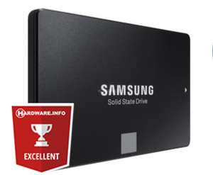 [Singles day] Samsung 860 EVO 250GB SSD voor €44 @ Amazon.de