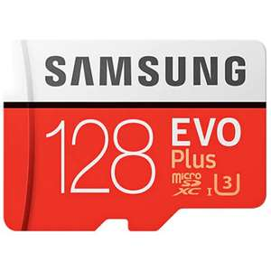 [Singles Day] Samsung EVO Plus 128GB @Dresslily