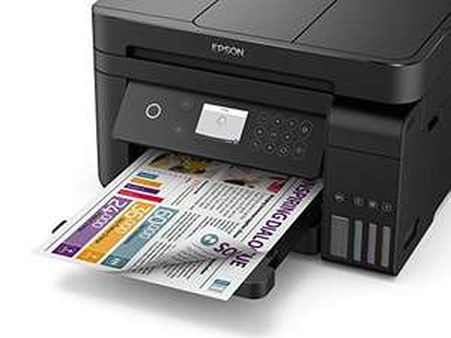 Epson ET-3750 - EcoTank Inkjet Multifunctionele printer