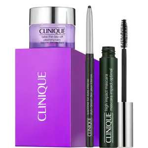 Clinique High ON Lashes SET Mascara