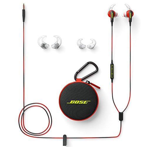 Bose SoundSport (voor Apple) voor €54,66 @ Amazon.it
