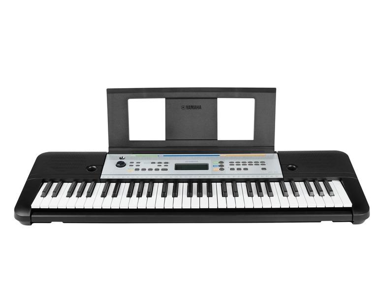 Yamaha YPT-255 Keyboard voor €99 @ Lidl-shop.nl