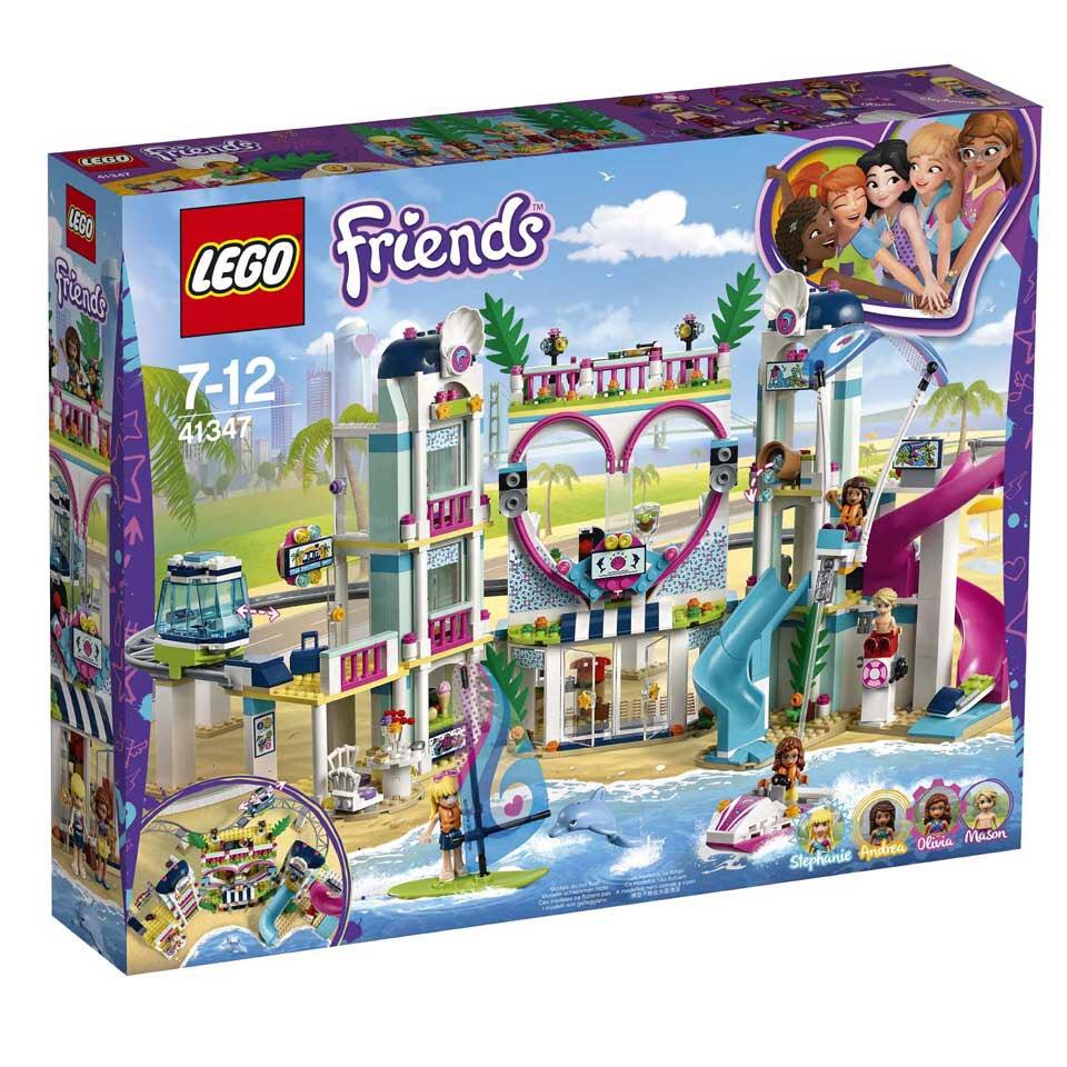 LEGO Heartlake City Resort 41347 @ Intertoys