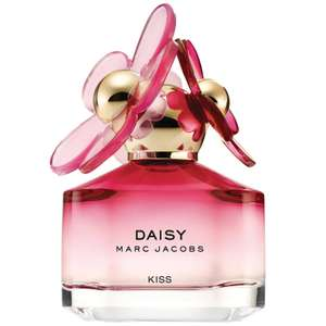 Marc Jacobs Daisy Kiss Edition EdT 50 ml voor €26,44 @ Amazon.es