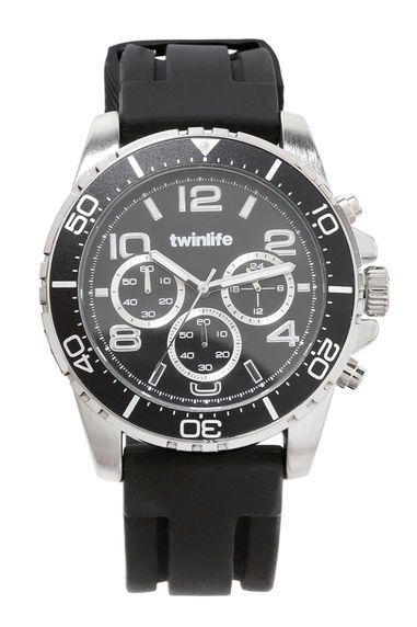 Gratis Twinlife horloge bij aankoop van €150 aan Twinlife kleding @V&D