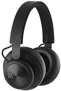Bang & Olufsen Beoplay H4 Wireless Over-Ear (Zwart of Charcoal/Grey)