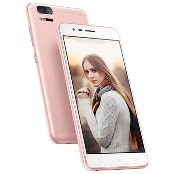 ASUS Zenfone 3 Zoom 4GB/64GB smartphone voor €132,91 @ Banggood.com