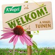 Voucher A.Vogel Tuinarrangement (2 personen t.w.v. €10,-)