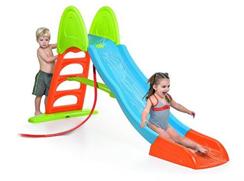 Feber Mega Slide XXL (water)glijbaan voor €81,02 @ Amazon.de