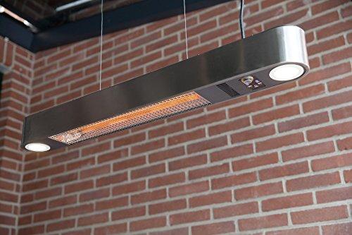 Sunred heater 1800 W