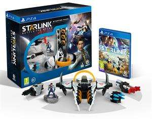 Starlink - Battle for Atlas Starter Pack Alle consoles € 45.00 Yourgamezone