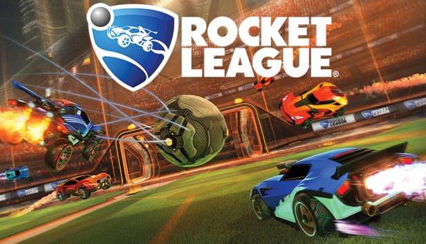 Rocket Leage | Humble