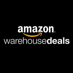 [Black Friday] 20% extra korting op Warehouse Deals @ Amazon.de